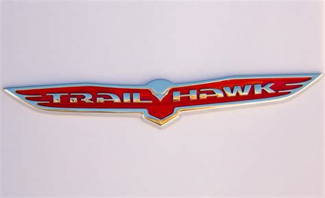 trailhawk jeep logo car and driver