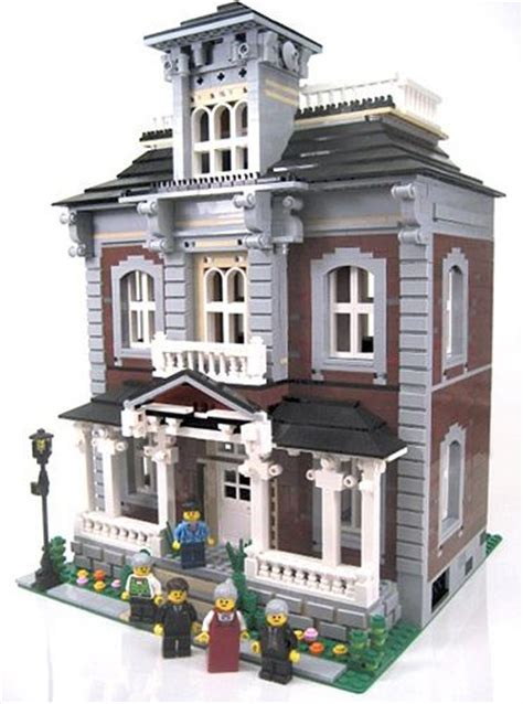 lego and lego city on