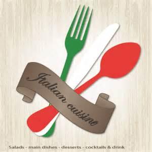italian menu design elements vector 01 vector cover free