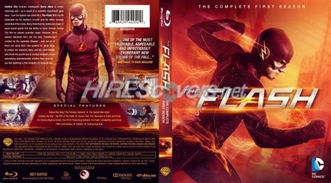 Dvd Series The Flash Complete Season 1 2 3 dvd cover custom dvd covers bluray label series covers the flash the