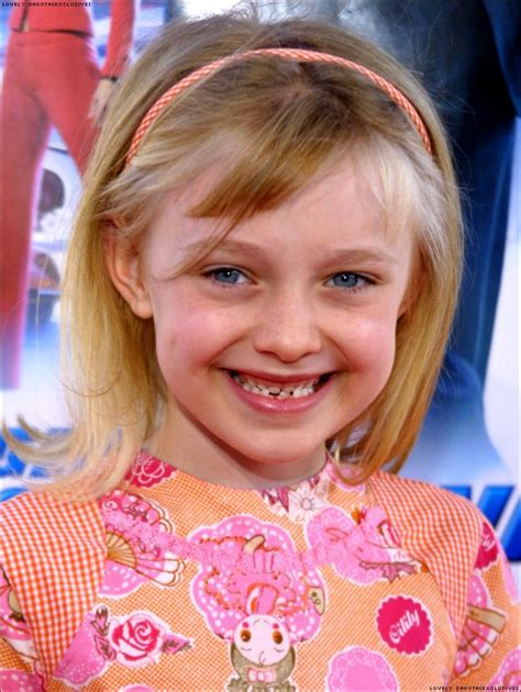 Is Dakota Fanning Breaking Federal Child Laws by 1st Name All On Named Donnell Songs Books Gift