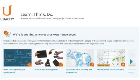 Udacity Mba by Top 5 Websites To Learn Web Development For Free