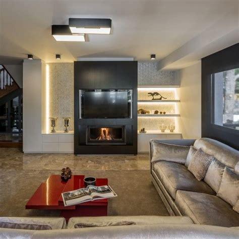 imagenes de chimeneas minimalistas las 25 mejores ideas sobre chimeneas modernas en pinterest