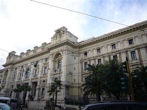 sede ministero lavoro ministero della pubblica istruzione