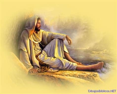 Imagenes De Jesus Sentado | im 225 genes de jes 250 s pasos hacia la felicidad