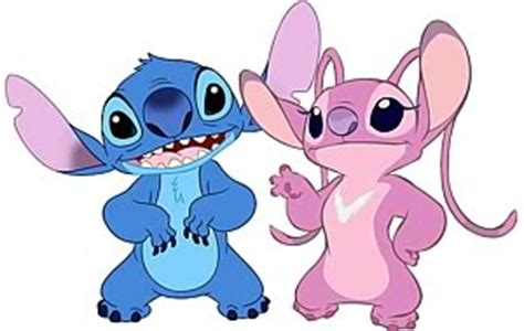 angel design contest lilo and stitch caca s life sahaja ouh the hot couple