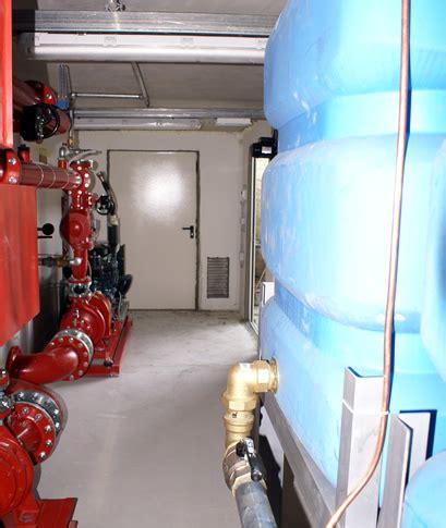 vasche antincendio vasche antincendio