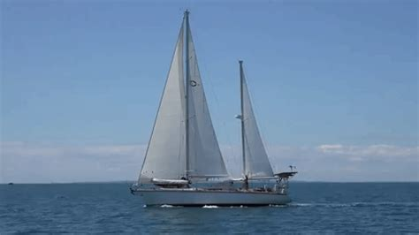 sailboat gif sailing cruising gif find share on giphy