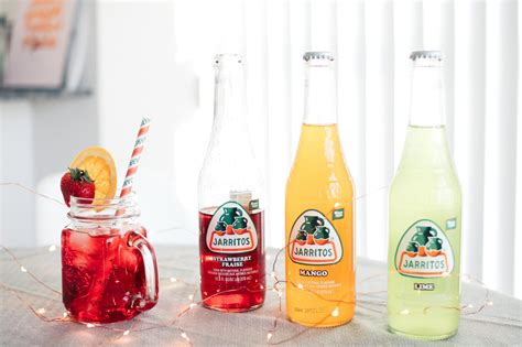 Opinions On Made In Canada - jarritos canada out strawberry for the souls