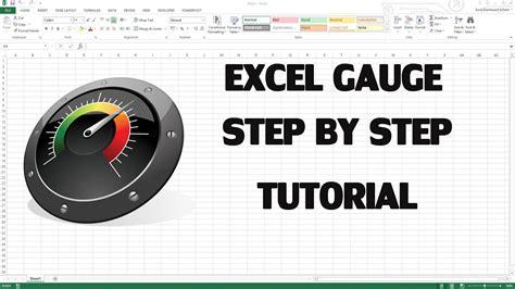 excel speedometer template speedometer excel template