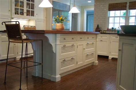 custom kitchen island three mistakes to avoid when installing custom kitchen
