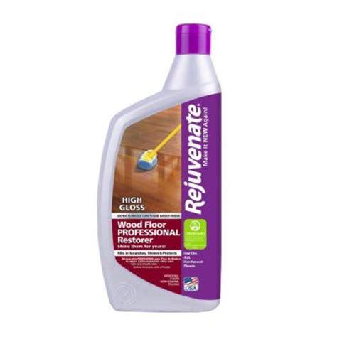 Bona 32 oz. Low Gloss Hardwood Floor Polish WP500351001