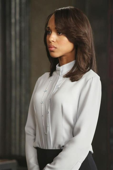 Olivia Pope Hairstyle | olivia pope kerry washington s hair is always on point
