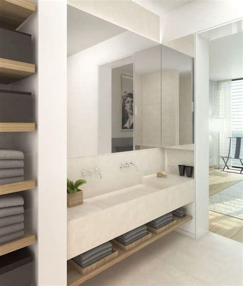 vanity badezimmer bathroom trends floating vanities becki owens