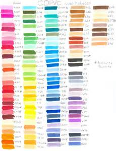 copic colors 081010 copic markers by gillyperkygoth on deviantart