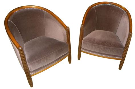 french style bench art deco style club tub chairs french style seating