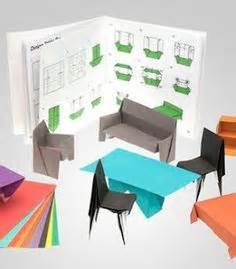 Origami Sets For Adults - home origami chair and origami on
