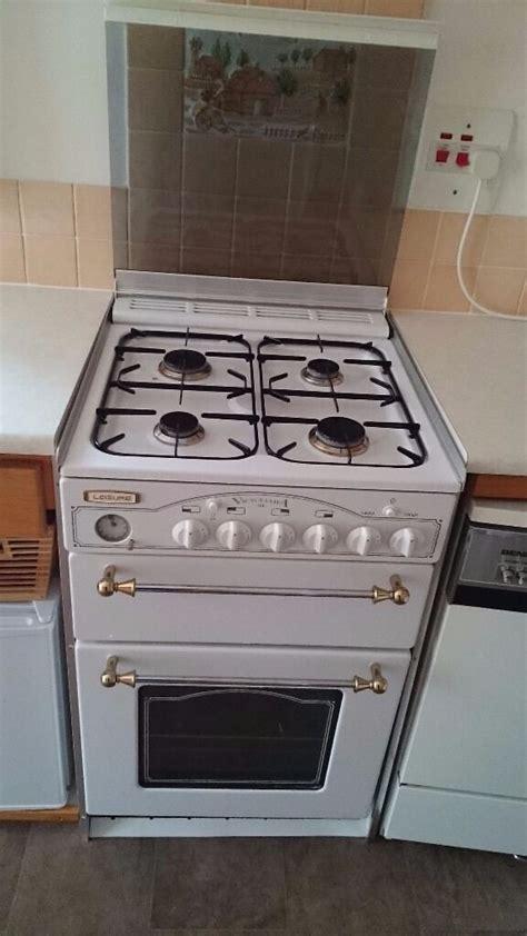 cooker gas leisure victoriana   fairmilehead