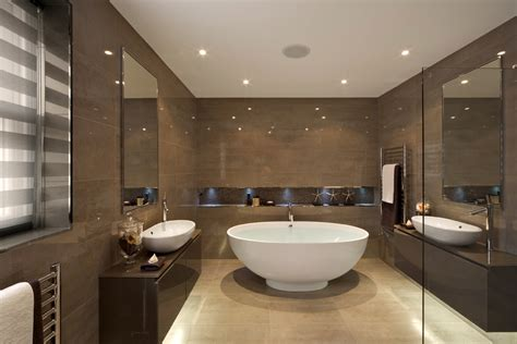 bathroom in the kitchen modern home kitchen and bath modern home kitchen and bath