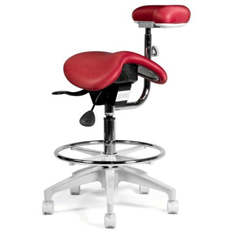 Crown Seating Saddle Stool by Crown C90ssa Saddle Assistant Stool Independent
