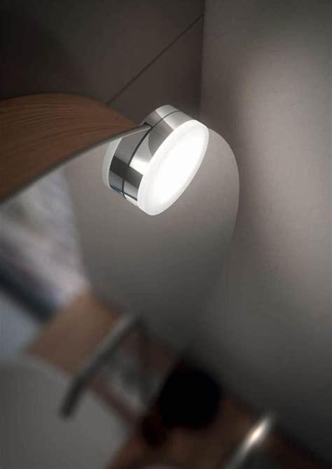 apparecchi di illuminazione gli apparecchi di illuminazione loop e pulse di domus bath
