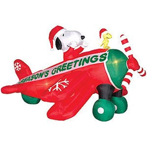 Home Depot Inflatable Christmas Decorations Amazon Com 6 Ft Gemmy Christmas Airblown Inflatable
