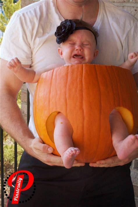 baby s pumpkin pinstrosity pumpkin patch babies