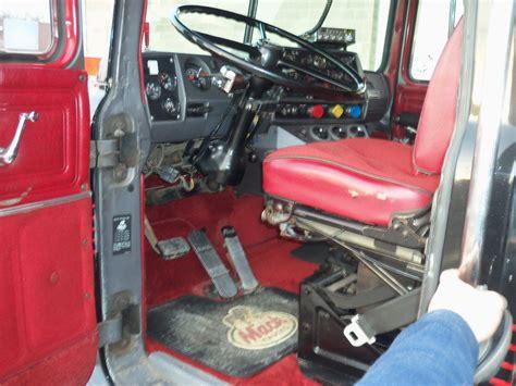 superliner interior parts wanted bigmacktruckscom