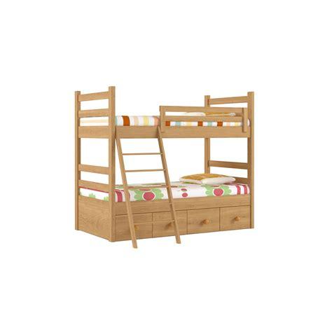 wooden futon bunk bed wooden bunk bed homestore