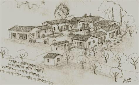 design spanish spanish designs in santa barbara homes