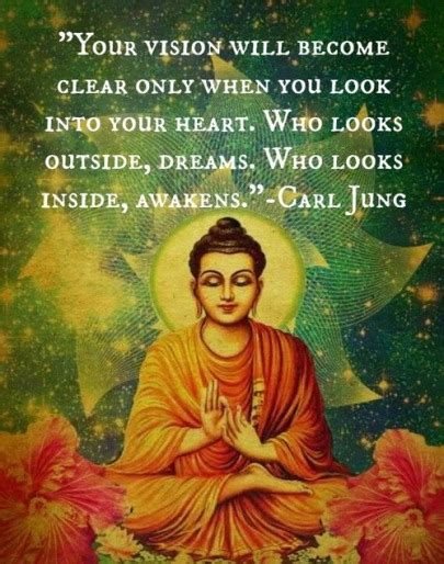 an insider s look into your vision will become clear only when you look into your