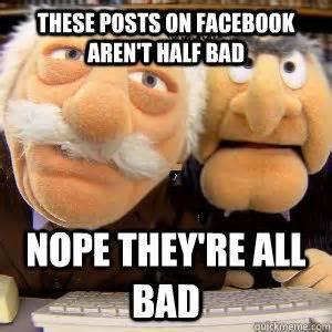 Waldorf And Statler Meme - 17 besten waldorf statler bilder auf pinterest lustige