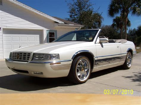 2000 cadillac eldorado convertible for sale 1996 cadillac eldorado for sale
