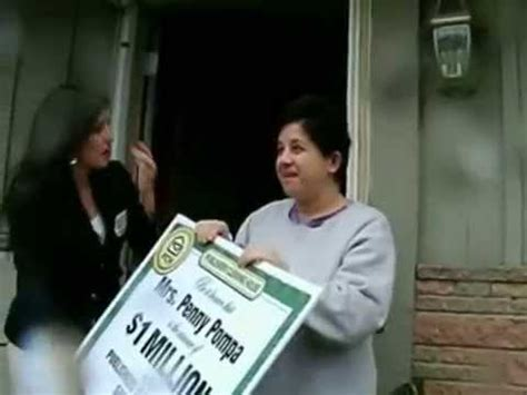 Pch Winners 2014 - april 30th 2014 1 million pch superprize winner penny pompa youtube