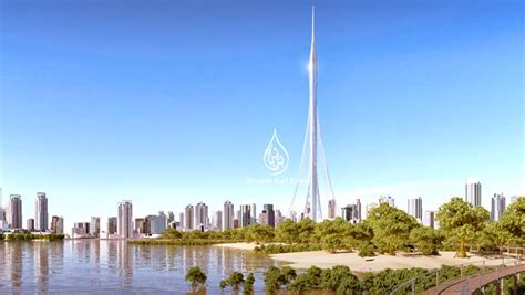Home Building Plans Free by The Tower By Emaar At Dubai Creek Harbour
