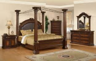 Bedroom Set With Canopy Antique Furniture And Canopy Bed Canopy Bed Drapes