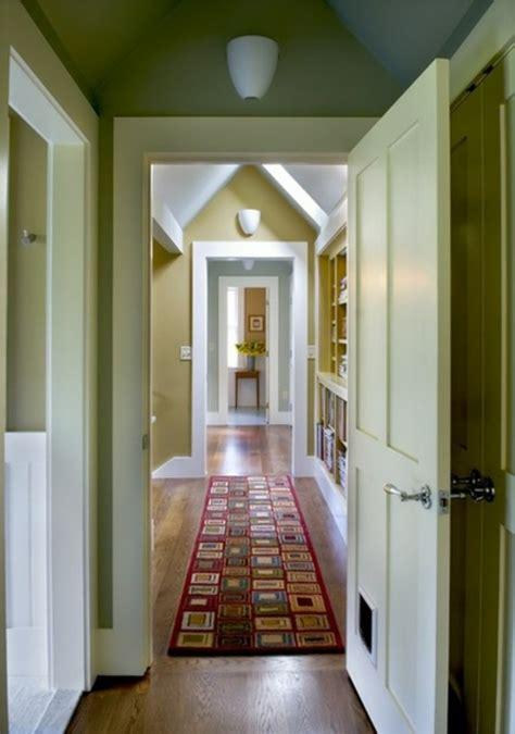 wandlen flur das traditionelle zuhause erneuern vorg 228 nge in farbe und