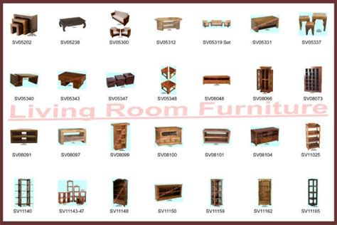 Names Of Living Room Pieces 2017 2018 Best Cars Reviews Names Of Living Room Furniture