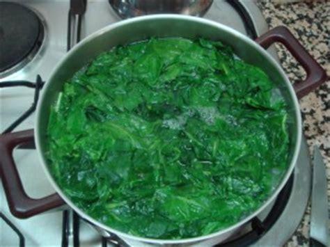 formas de cocinar espinacas c 243 mo cocinar espinacas gt recetas vegetarianas vegetomania