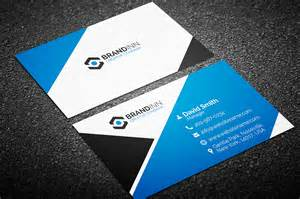 creative corporate business card 11 graphic
