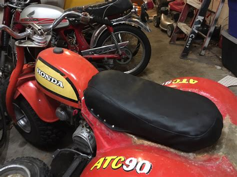 diy motorcycle seat how not to make a diy seat for a motorcycle atv dan 183 nix