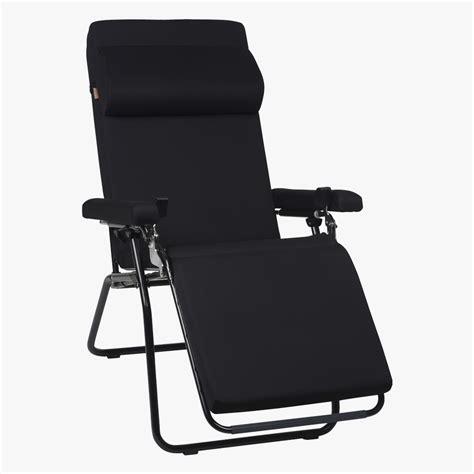 fauteuil relaxation lafuma lafuma fauteuil relax matelass rpl 6 cm toiles air