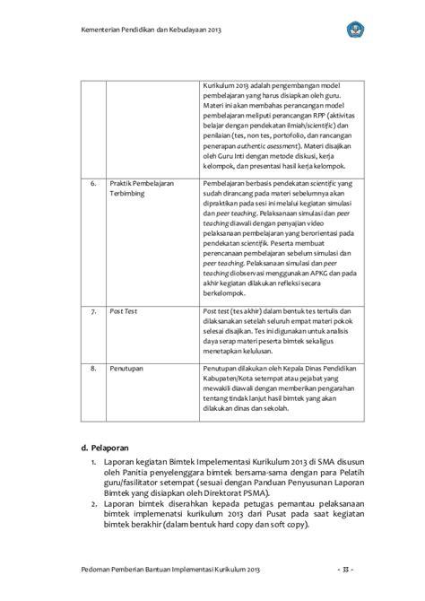 Buku Pendekatan Ilmiah Dalam Implementasi Kurikulum 2013 Abdul M Pr pedoman implementasi kurikulum 2013