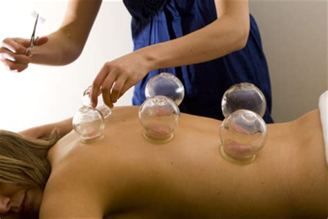 Suction Cup Detox by Acupuncture Grace Living