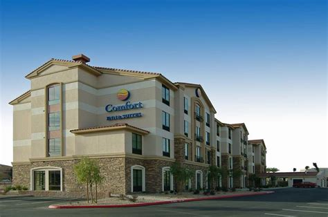 Comfort Inn And Suites Henderson In Las Vegas Hotel