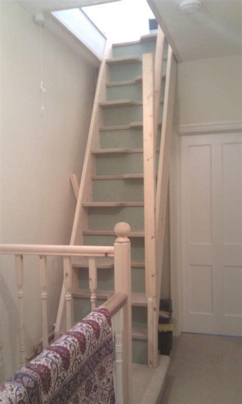 Loft Bedroom Regulations Louis Kingwill 96 Feedback Restoration Refurb