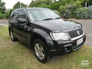 Suzuki Grand Vitara Prestige 2006 Suzuki Grand Vitara Prestige 4x4 For Sale 10 990