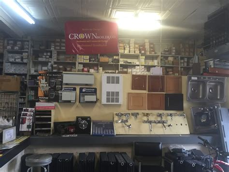 Ny Plumbing Supply by Cg Plumbing Supply Corp Hardware Stores 15020 South Rd