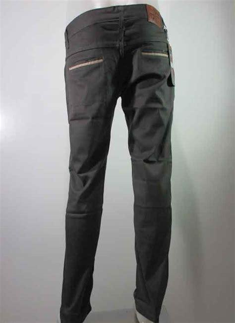 Celana Panjang Chino Abu by Jual Celana Panjang Chinos Abu Murah Klik Baju