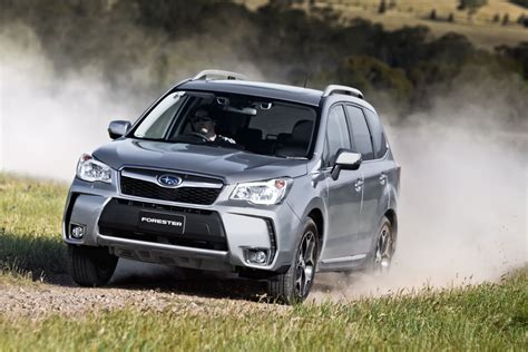 Subaru Forester Xt Review by Subaru Forester Xt Review Caradvice